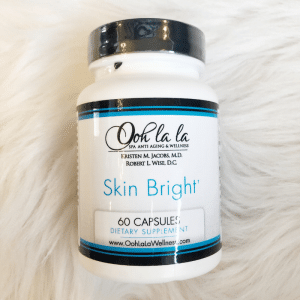 Skin Bright Supplements